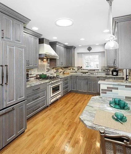 Custom Made Kitchen Cabinets Cost