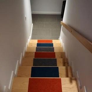 Flor Carpet Tiles Houzz | Flor Carpet Tiles For Stairs | Diy Stair | Carpet Runners | Rug | Flooring | Floor Tiles