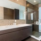La Jolla Hills Remodel Contemporary Bathroom San