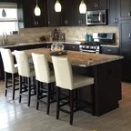 Jeffrey A Reed For Fox Signature Homes Transitional