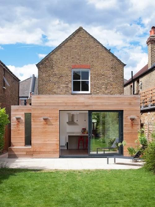 Rear House Extension Ideas Design