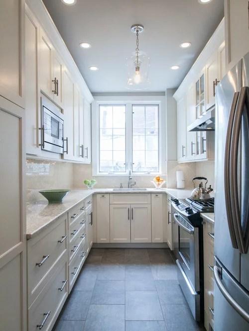 Small Kitchen Flooring Houzz