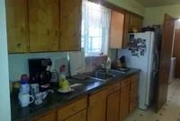 1960s Rambler Kitchen Remodel: Before