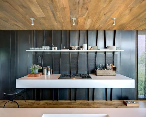 Metal Accent Wall Panels Houzz
