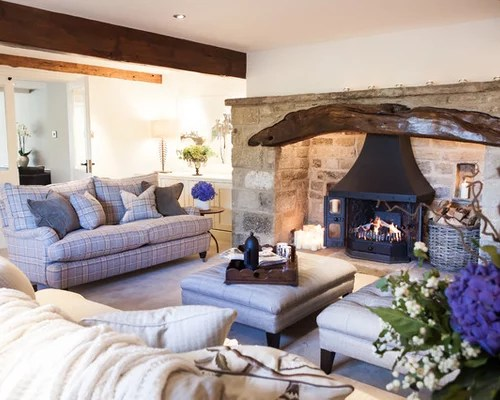 Style Decorating Cottage English Country