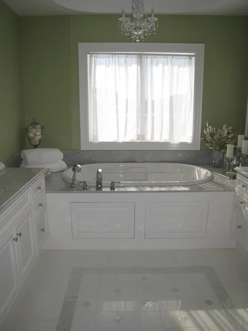 Oval Drop In Tub Home Design Ideas Pictures Remodel And