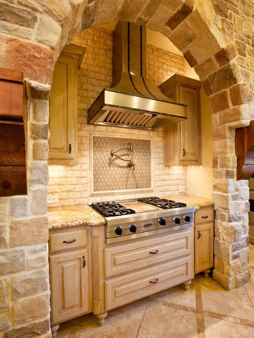 Large Kitchen Wall Tiles