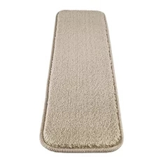 50 Most Popular Non Slip Stair Tread Rugs For 2020 Houzz   Non Slip Stair Rugs   Bullnose Carpet   Carpet Rug   Mat   Stair Runners   Tread Covers