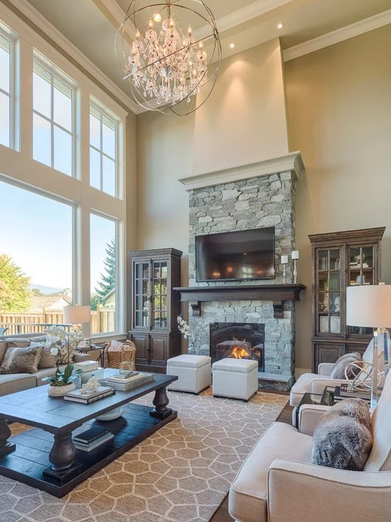 Traditional Living Room Design Ideas Remodels Amp Photos