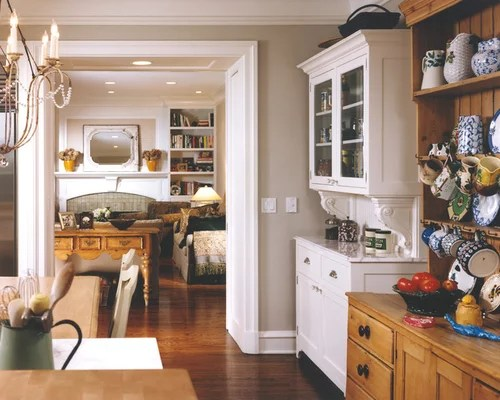 Unfitted Kitchen Home Design Ideas Pictures Remodel And