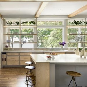 75 Most Popular Home Design Ideas   Photos Design Ideas   Stylish     Country kitchen photo in Minneapolis