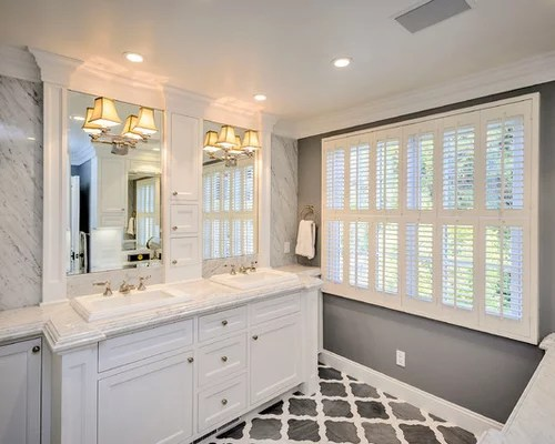 Gray And White Bathroom Ideas Pictures Remodel And Decor