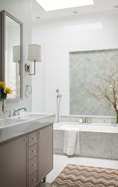 Kitchen And Bath Interior Design