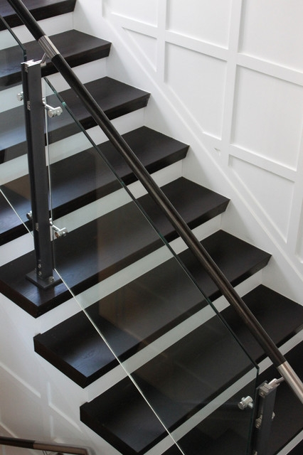 Prefinished Engineered Oak Flooring Stair Treads Eclectic | Prefinished Wood Stair Treads | Natural Red | Hardwood Lumber | Hardwood Flooring | Stair Nosing | Hickory