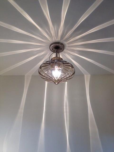 Foyer Lighting Low Ceiling