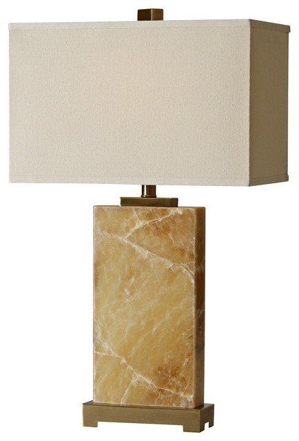 Marble Lamp Solid Bases