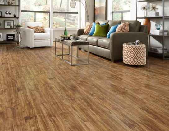 St  James Collection by Dream Home   12mm Pearisburg Barn Board     St  James Collection by Dream Home   12mm Pearisburg Barn Board Laminate  Floorin contemporary