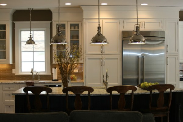pendant lighting for kitchen # 59