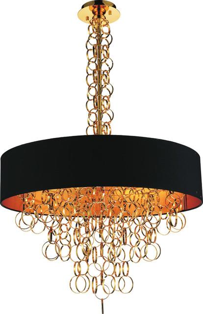 drum shade mini pendant light # 6