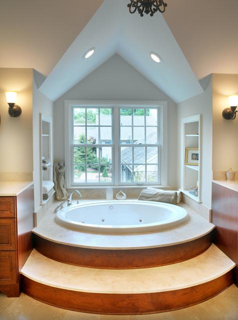 Master Bath 3 Traditional Bathroom Columbus By J S