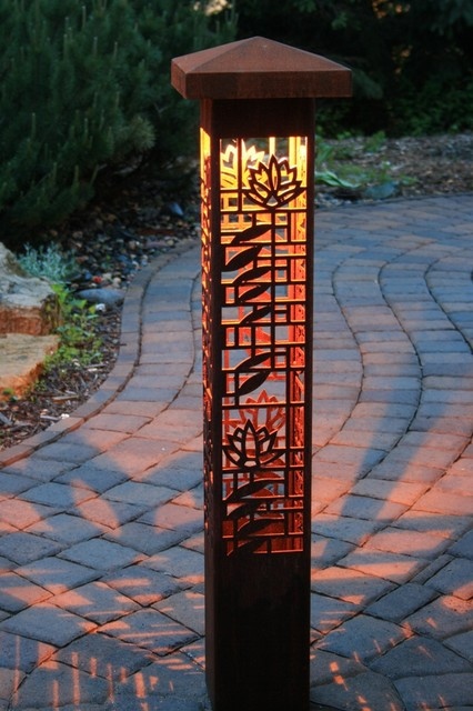 Led Solar Garden Lights Uk