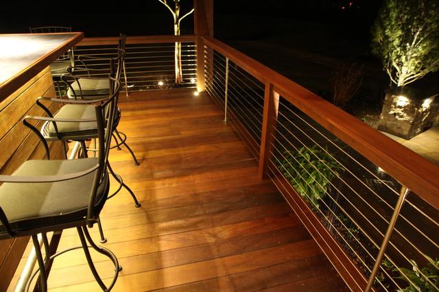 Deck Outdoor Kitchen Outdoor Bar Outdoor Fireplace