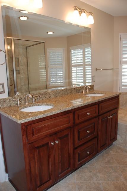 Custom Bath Vanity Showrooms