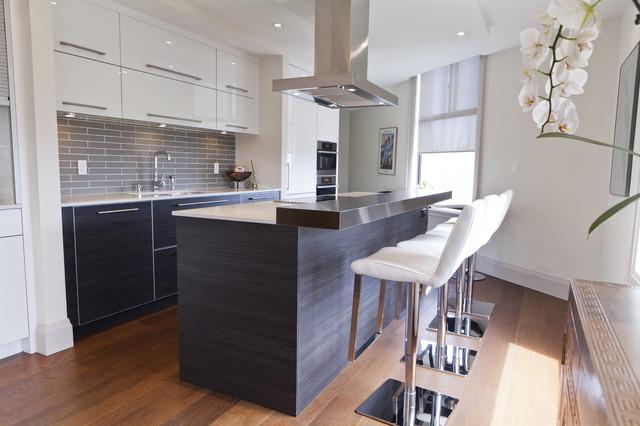 Modern Kitchen Bath Designs Inc