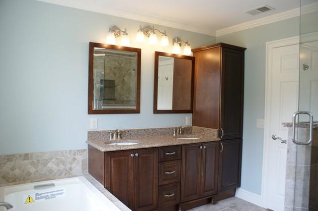 Bathroom Vanity Mirror And Lights