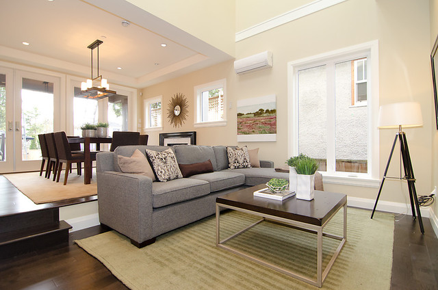 Home Air Conditioner Vancouver