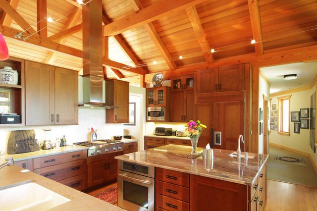 Modern Kitchen Pendant Lighting Ideas