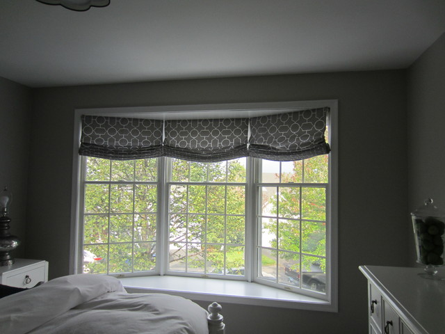 Master Bedroom Bay Window Ideas