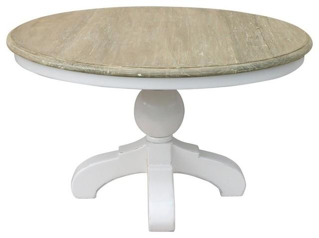 Cream White Coffee Tables