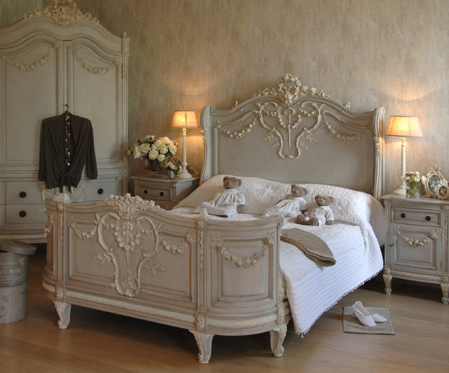 French Inspired Home Decor