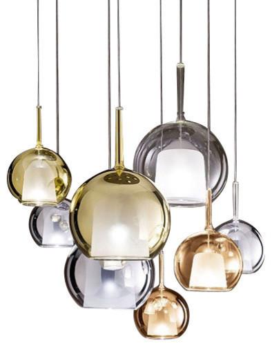 Kitchen Bar Pendant Lights