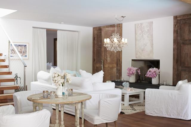 Pamela Anderson's Magincal Modern Malibu Home - Shabby ...