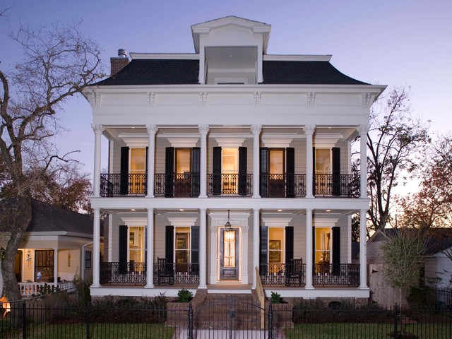 Home Design New Orleans
