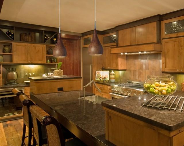 Mini Kitchen Pendant Lights