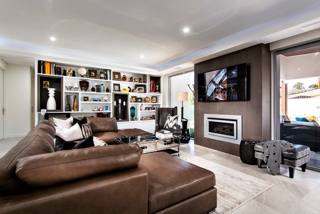 Apartment Interior Design Perth