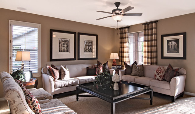 Family Room Decorating Ideas Tv And Fireplace