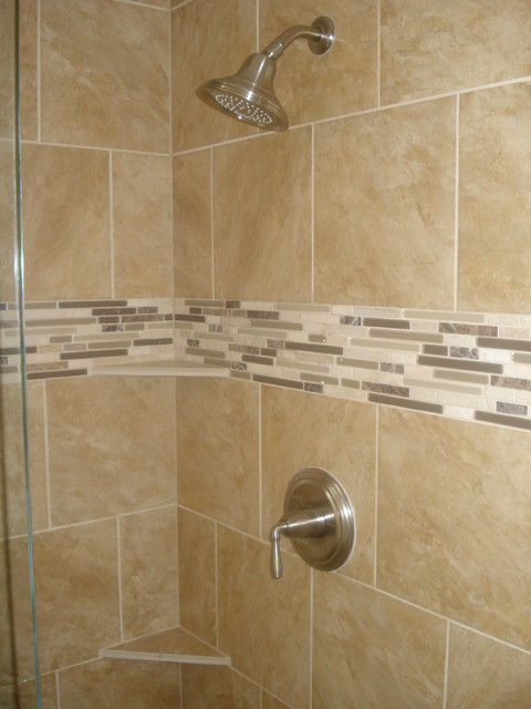 Small Ensuite Shower Room Designs