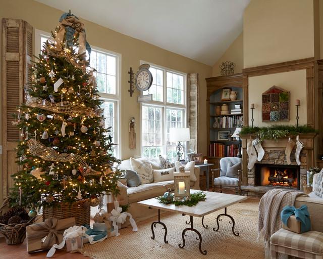 Christmas Decorating Pendant Lights