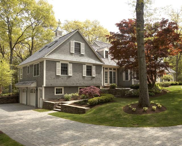 Bi Level Home Addition Ideas
