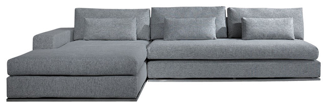 Marco 2 Piece Chaise Sofa
