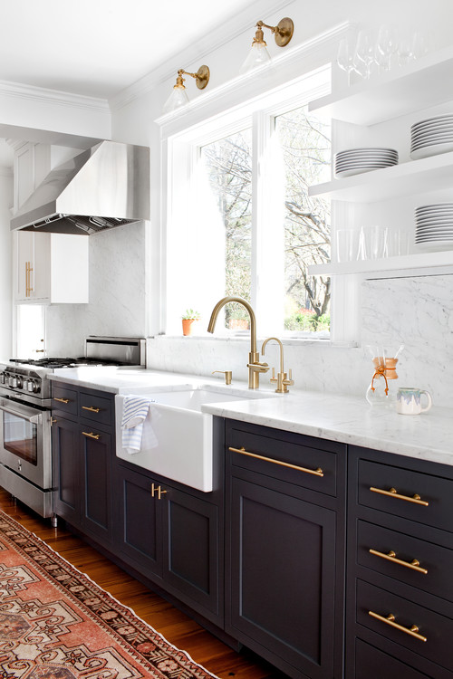 Top 10 Home Design Trends To Expect In 2017 Kitchen