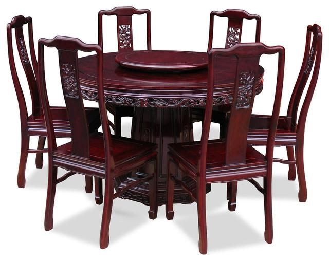 Round Pedestal Kitchen Table Sets