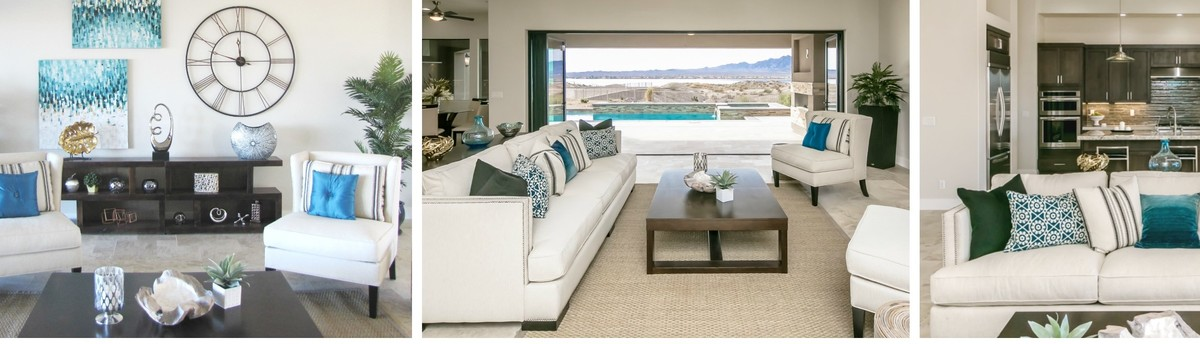 Victoria Staging   ReDesign   Lake Havasu City  AZ  US 86403