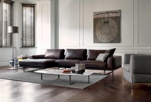 Boston Interiors Sleeper Sofa