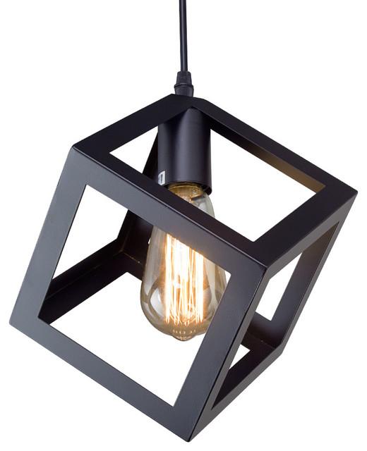 geometric mini pendant light # 30