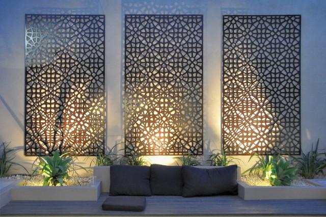 Garden Decoration Houzz